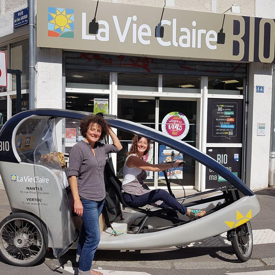 La Vie Claire Nantes